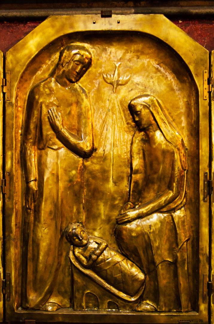 retable noël cathédrale notre dame de la treille 8