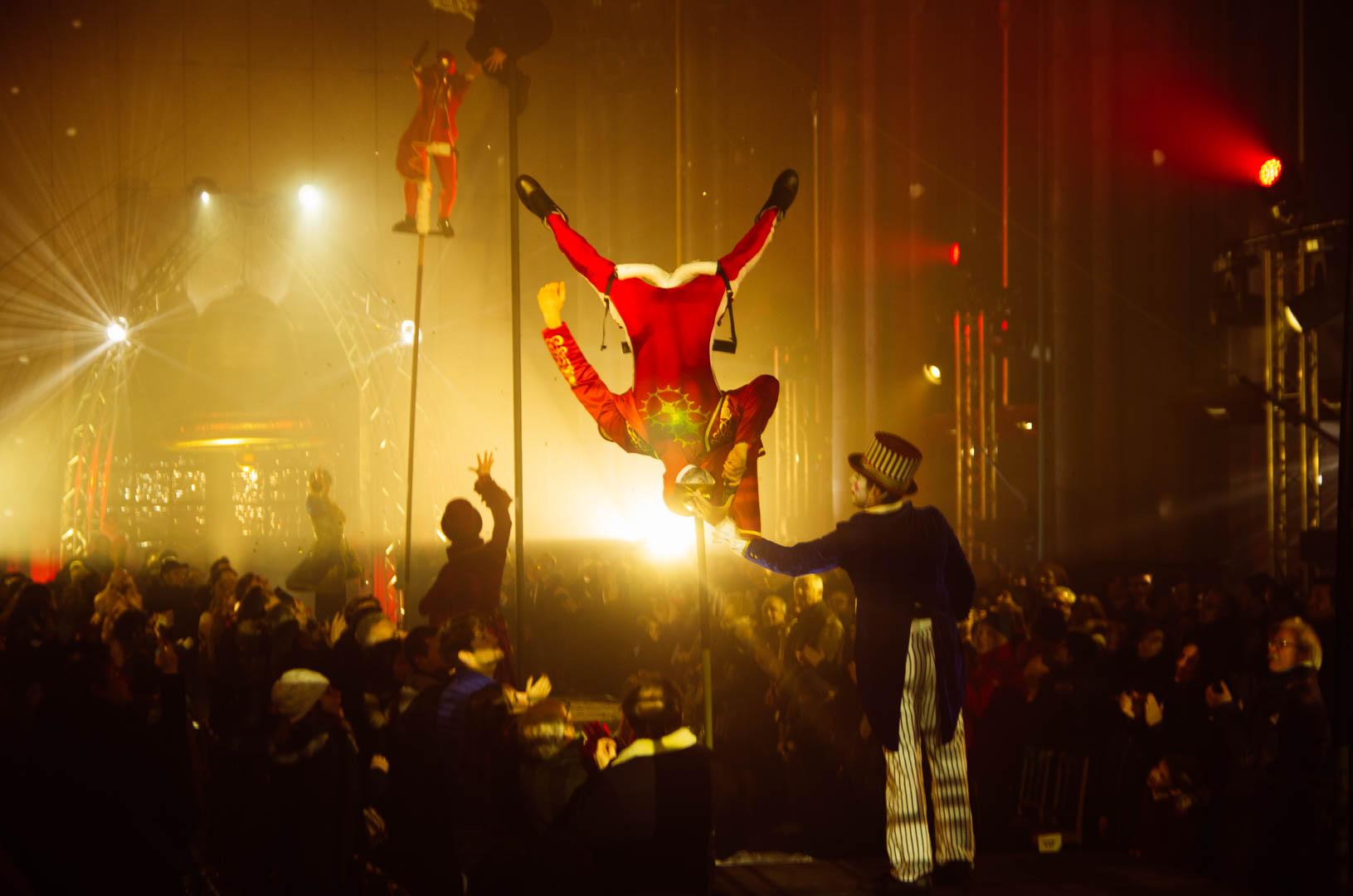 spectacle les sonneurs de noël cathédrale notre dame de la treille 185