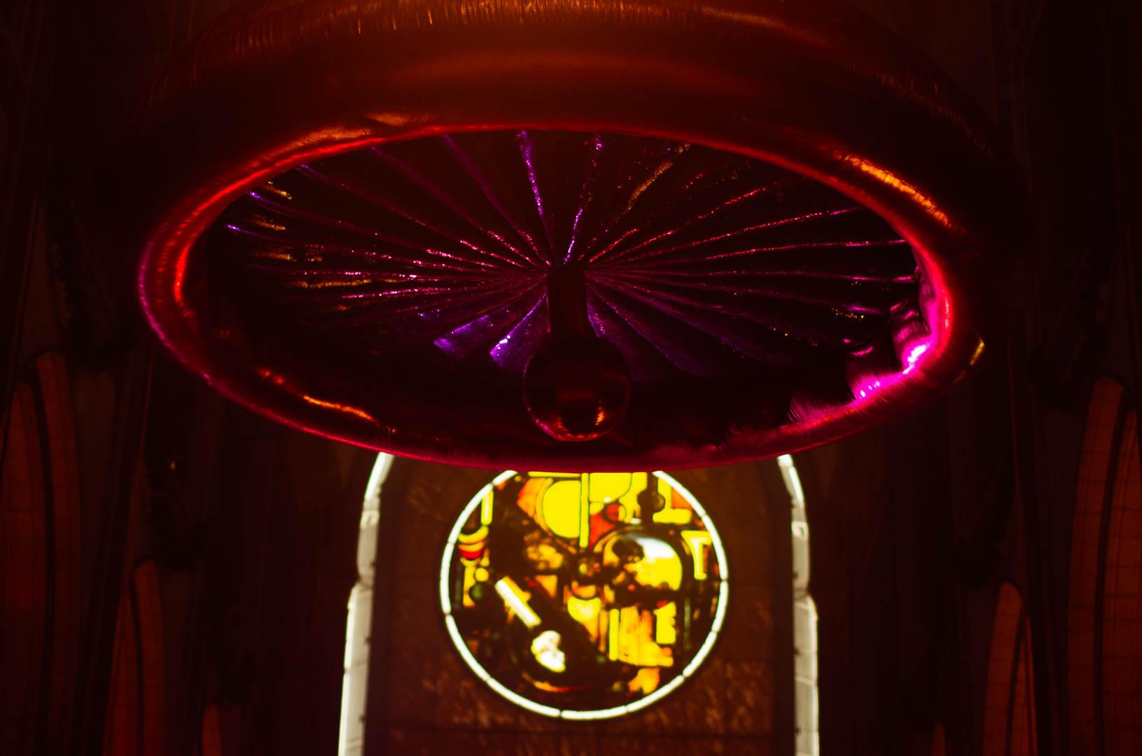spectacle les sonneurs de noël cathédrale notre dame de la treille 5