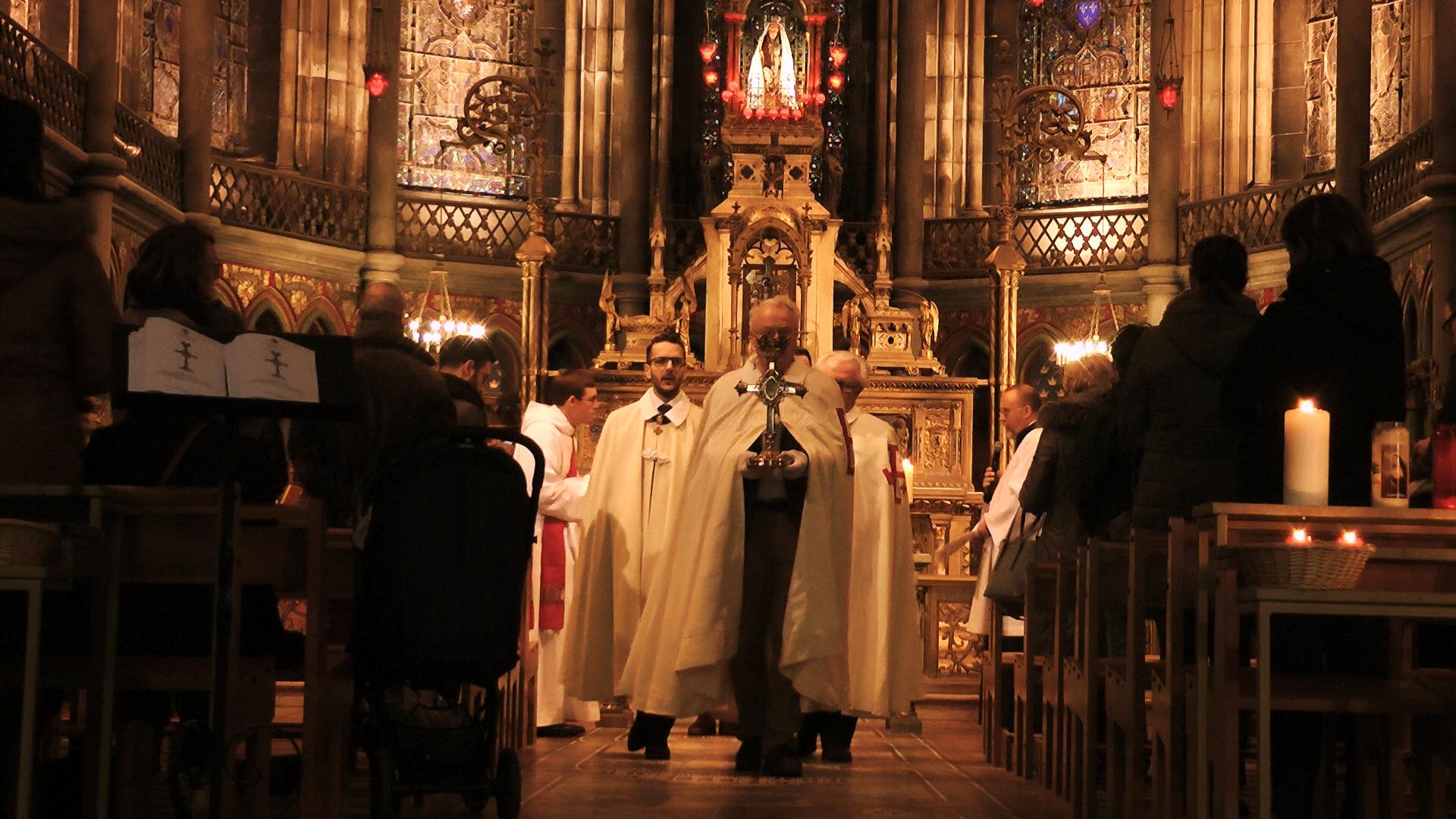 ordre du saint sépulcre notre dame de la treille 3