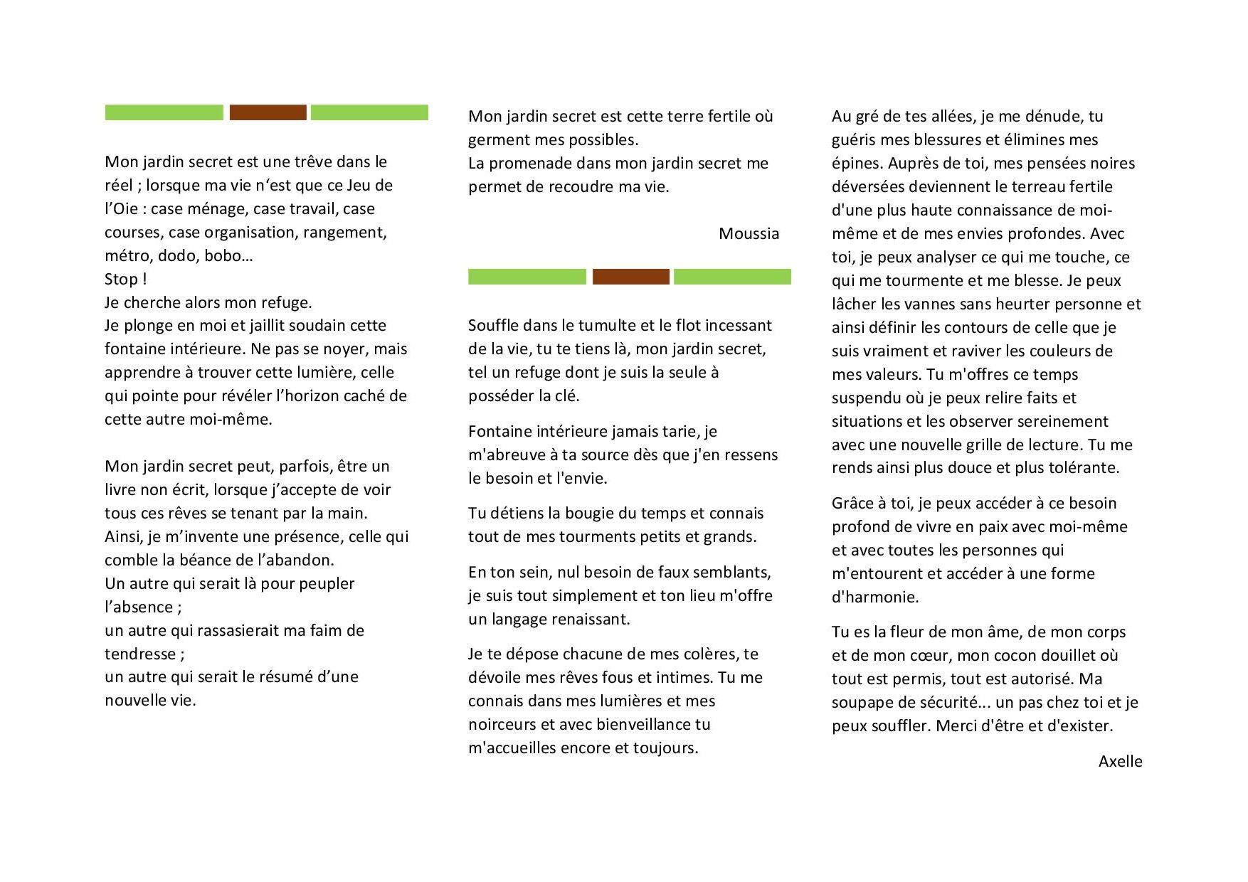 201119 le jardin secret recueil de textes3