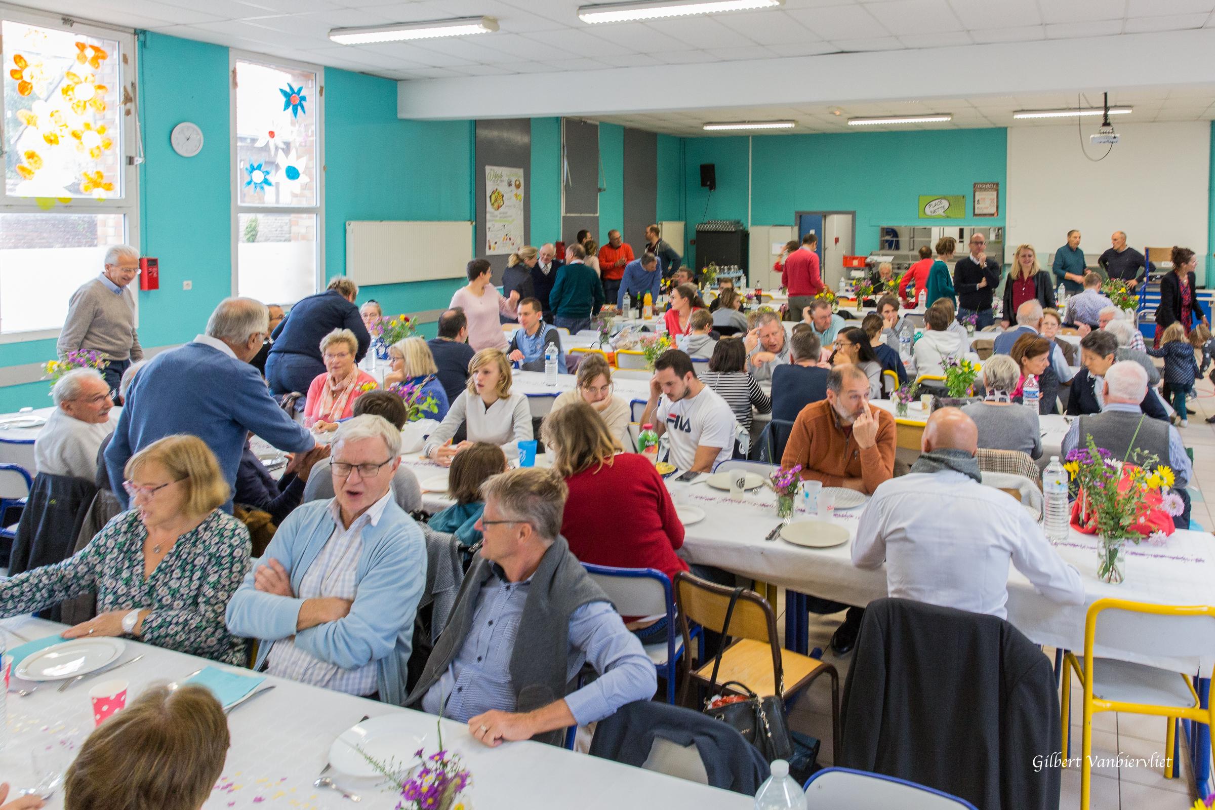 11 1Rentrée Paroissiale Messe Cysoing - 253A9208 - 29 septembre 2019