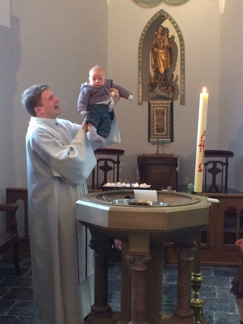 15 baptême de bébé