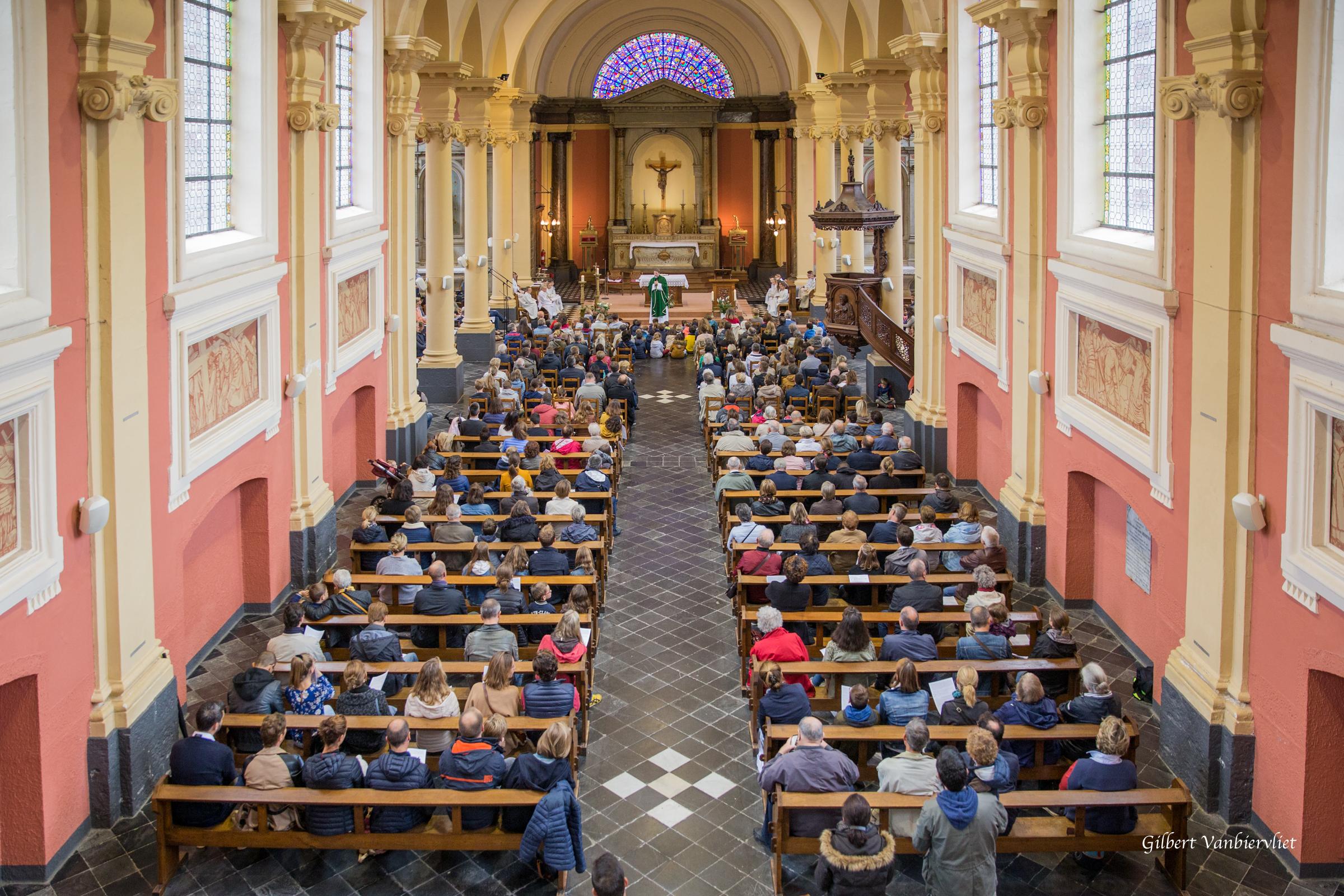16 assemblée dominicale