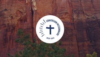 Conversion missionaire