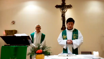 Messe en semaine Assomptionnistes Lille