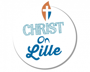 Logo Christ On Lille New