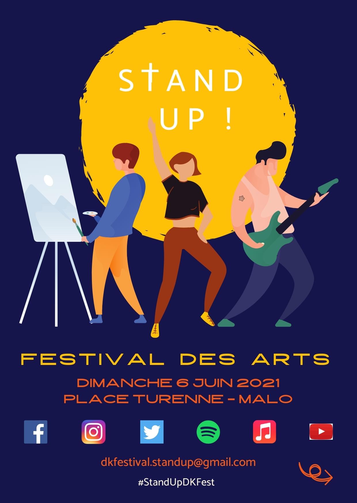 StandUp_Flyer_Artistes_Recto