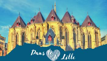 Dans le coeur de Lille saint Maurice