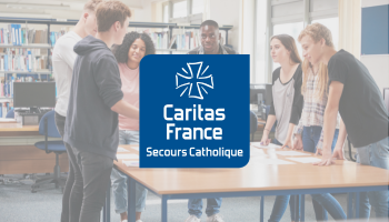 Secours Catholique Etudiants