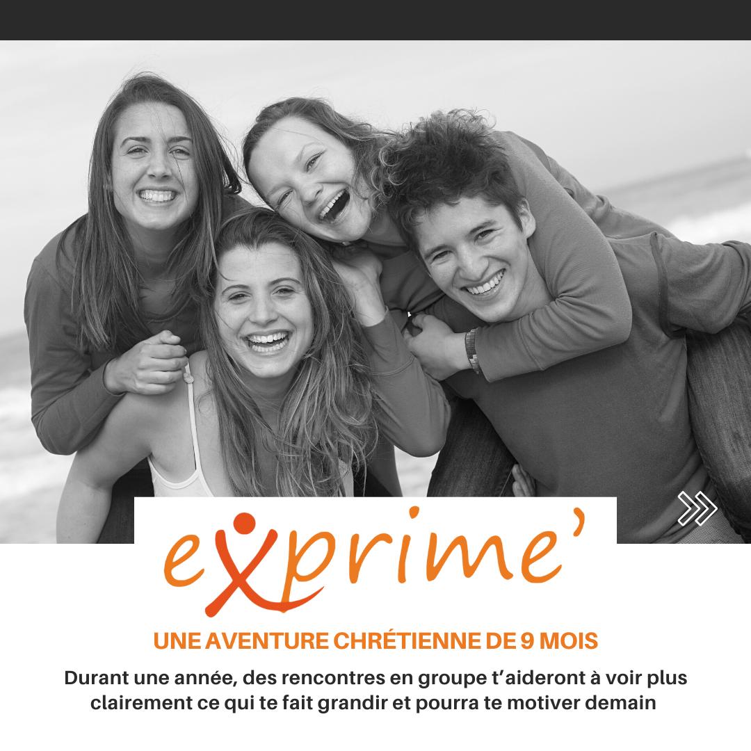 Exprime