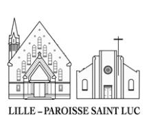 Logo Saint Luc Lille Sud