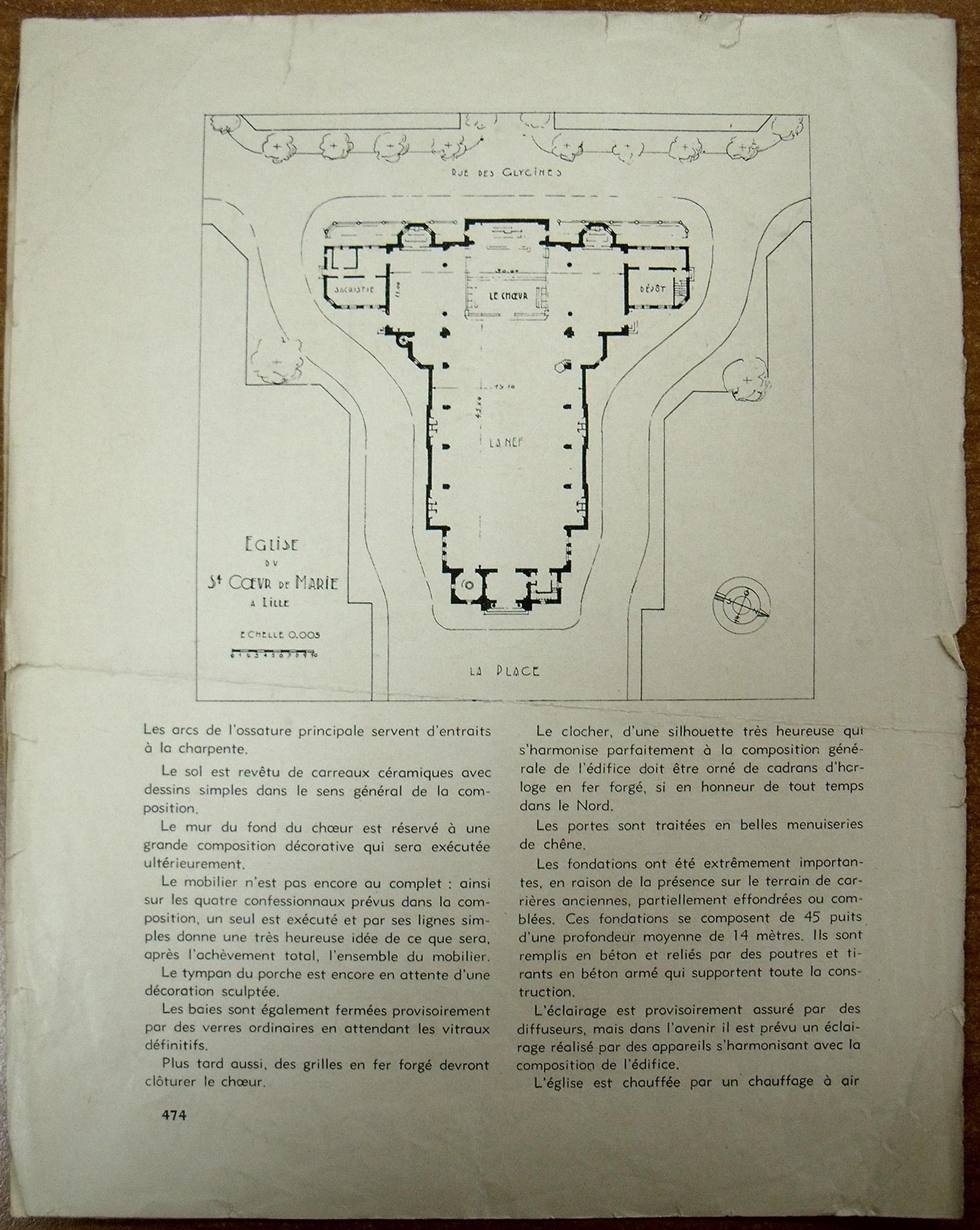 Revue de 1938 sur CIM 4